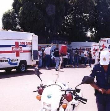 SOS Saúde - Porto Velho-RO